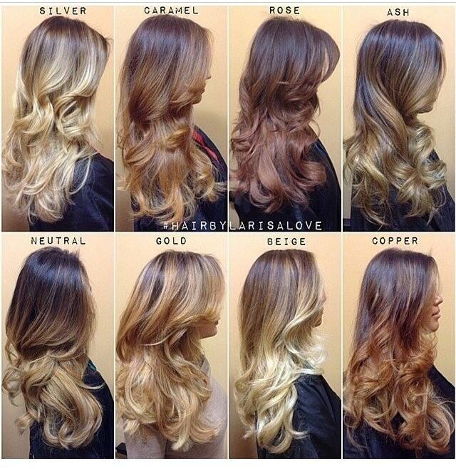 Hair Tress